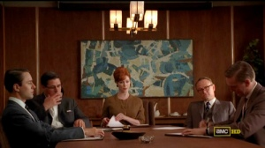 Another meeting at Sterling Cooper
